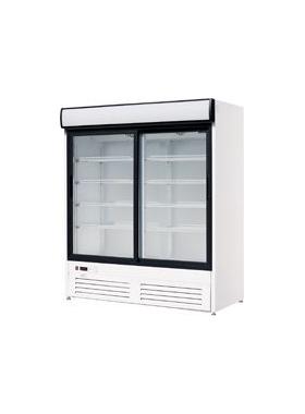 Холодильный шкаф Премьер ШВУП1ТУ-1,4 К (С, +5…+10) фото, купить в Липецке   Uliss Trade