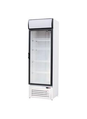 Холодильный шкаф Premier 0,5 С (В/Prm, -18) К фото, купить в Липецке   Uliss Trade