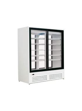 Холодильный шкаф Premier 1,6 С2 (В/Prm, +5...+10) фото, купить в Липецке | Uliss Trade