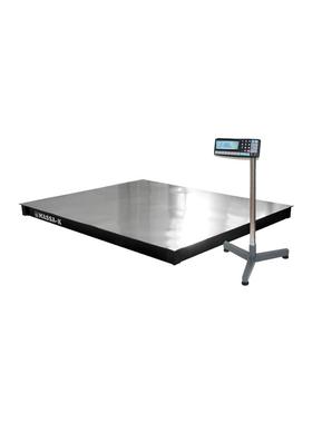 4D-P платформенные весы фото, купить в Липецке | Uliss Trade