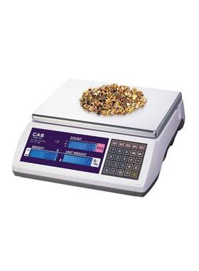 Счетные весы CAS CS фото, купить в Липецке | Uliss Trade