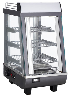Тепловая витрина GASTRORAG RTR-76L фото, купить в Липецке | Uliss Trade