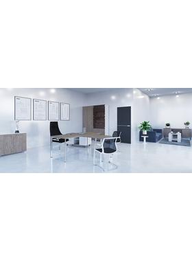 Мебель для персонала серия Grandeza фото, купить в Липецке | Uliss Trade