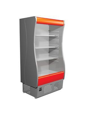 Горка холодильная Полюс фото, купить в Липецке   Uliss Trade