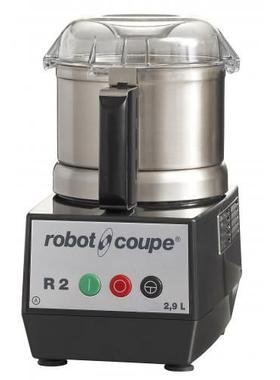 Куттер ROBOT COUPE R2 фото, купить в Липецке   Uliss Trade