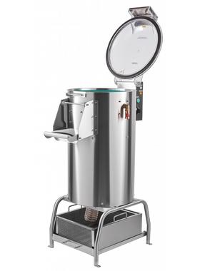Машина картофелеочистительная ABAT МКК-300-01 380В фото, купить в Липецке | Uliss Trade