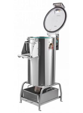 Машина картофелеочистительная ABAT МКК-500-01 фото, купить в Липецке | Uliss Trade