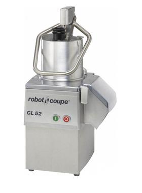 Овощерезка ROBOT COUPE CL52 220В фото, купить в Липецке | Uliss Trade