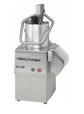 Овощерезка ROBOT COUPE CL52 380В фото, купить в Липецке | Uliss Trade