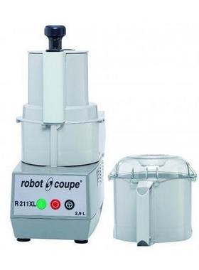 Процессор кухонный ROBOT COUPE R211XL фото, купить в Липецке | Uliss Trade