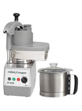Процессор кухонный ROBOT COUPE R402 220В фото, купить в Липецке | Uliss Trade
