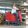 Поломоечная машина с местом для оператора Cleanfix RA 535 IBCT фото, купить в Липецке | Uliss Trade
