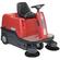 Подметальная машина c местом для оператора Cleanfix KS 1100 фото, купить в Липецке | Uliss Trade