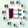 Тележка для горничной «Кабриолет» Базовая модель фото, купить в Липецке | Uliss Trade