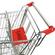 Тележка покупательская STE180-BX-MALL фото, купить в Липецке | Uliss Trade