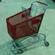 Тележка покупательская STA100-BX-MALL фото, купить в Липецке | Uliss Trade