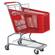 Тележка покупательская STP100 фото, купить в Липецке | Uliss Trade