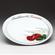 Тарелка для пиццы «Томаты» «CaBaRe» 300 мм