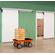 Откатные холодильные двери коммерческой серии фото, купить в Липецке   Uliss Trade