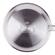 Сковорода Luxstahl 360/50 из нержавеющей стали