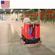 Поломоечно-подметальная машина с цилиндрической щеткой XR 46C