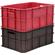 Ящик 600х400х258 со сплошным дном фото, купить в Липецке | Uliss Trade