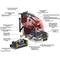 Поломоечная машина премиум - класса MiniMag 20 фото, купить в Липецке | Uliss Trade
