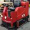 Поломоечно-подметальная машина с цилиндрической щеткой XR 40C фото, купить в Липецке | Uliss Trade
