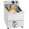 Фритюрница электрическая BARTSCHER IMBISS I с краном слива масла, A150307